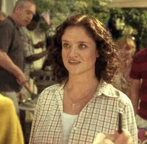 Marilla Wex in the Kraft mac and cheese commercial
