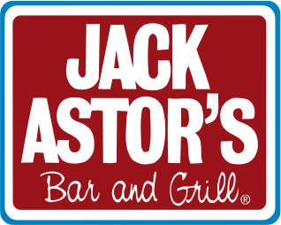 Jack Astor company