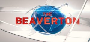 The Beaverton NYE Special! @ CTV