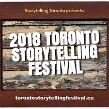 Toronto Storytelling Festival @ Wychwood Barns | Toronto | Ontario | Canada