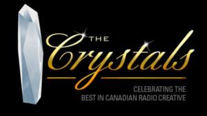 Marilla Wex Crystals Award Winner