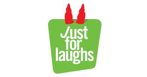 Crimson Wave JFL Showcase @ Comedy Bar