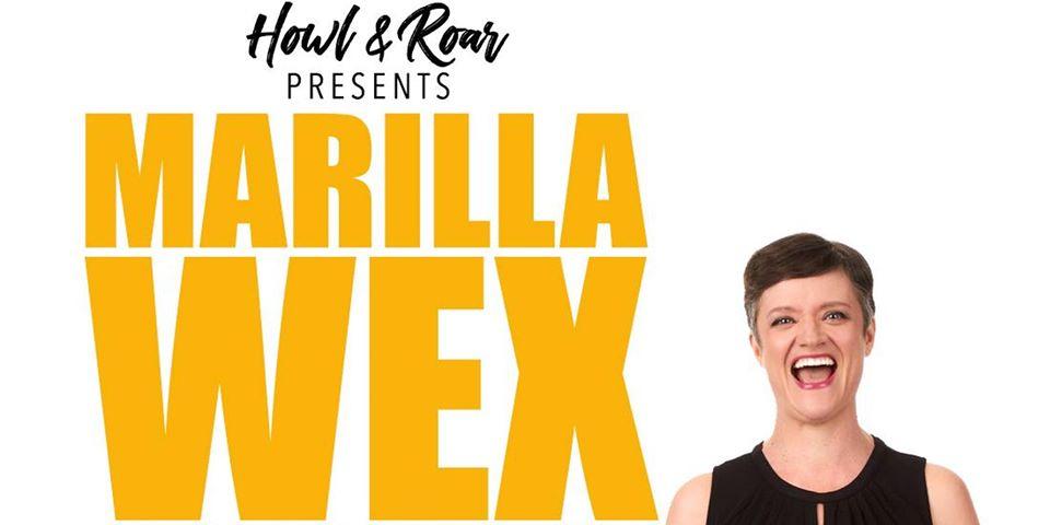 Marilla Wex Howl and Roar